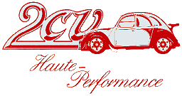 [2CV Haute Performance]